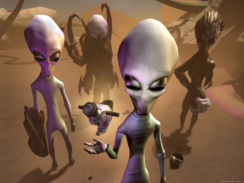 Мутанты. Тайные опыты инопланетян (47:58)