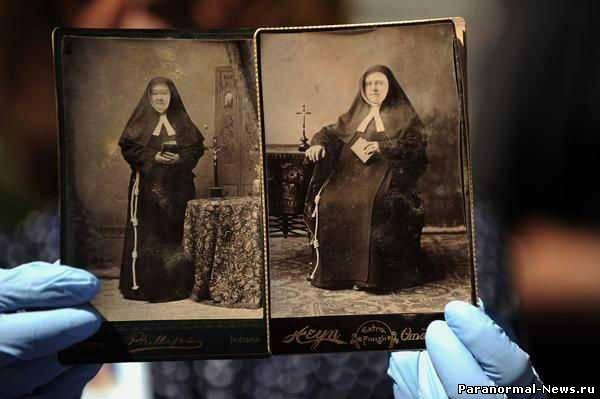 Ватикан признал, что усопшая монахиня исцелила тяжелобольного ребенка