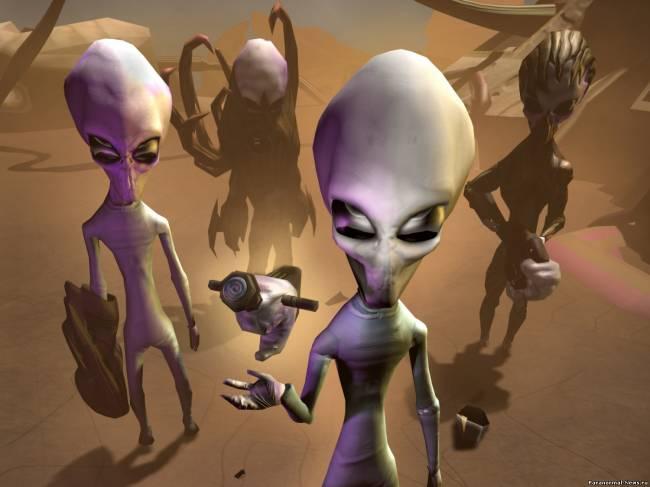 Что будет, если мы найдем инопланетян и чему мы можем у них научится?