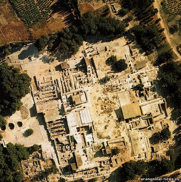 Греческий историк Фукидид