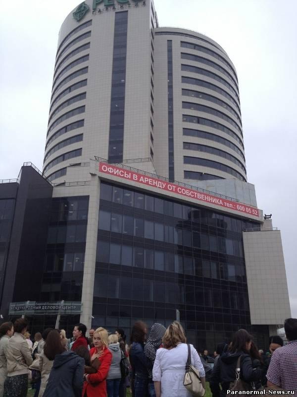 Землетрясение на Камчатке почувствовали даже в Москве