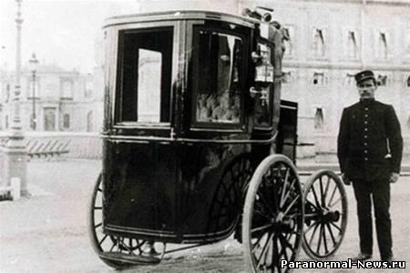 История вечного двигателя (7 фото)