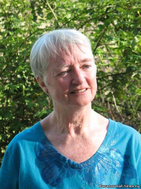 Бабушка из Сиэтла месяц питалась только солнечным светом (+Видео)