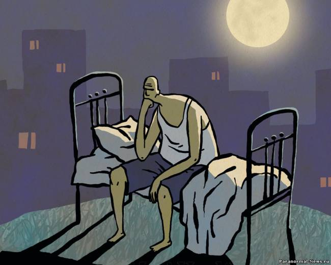 Можно ли обойтись без сна?
