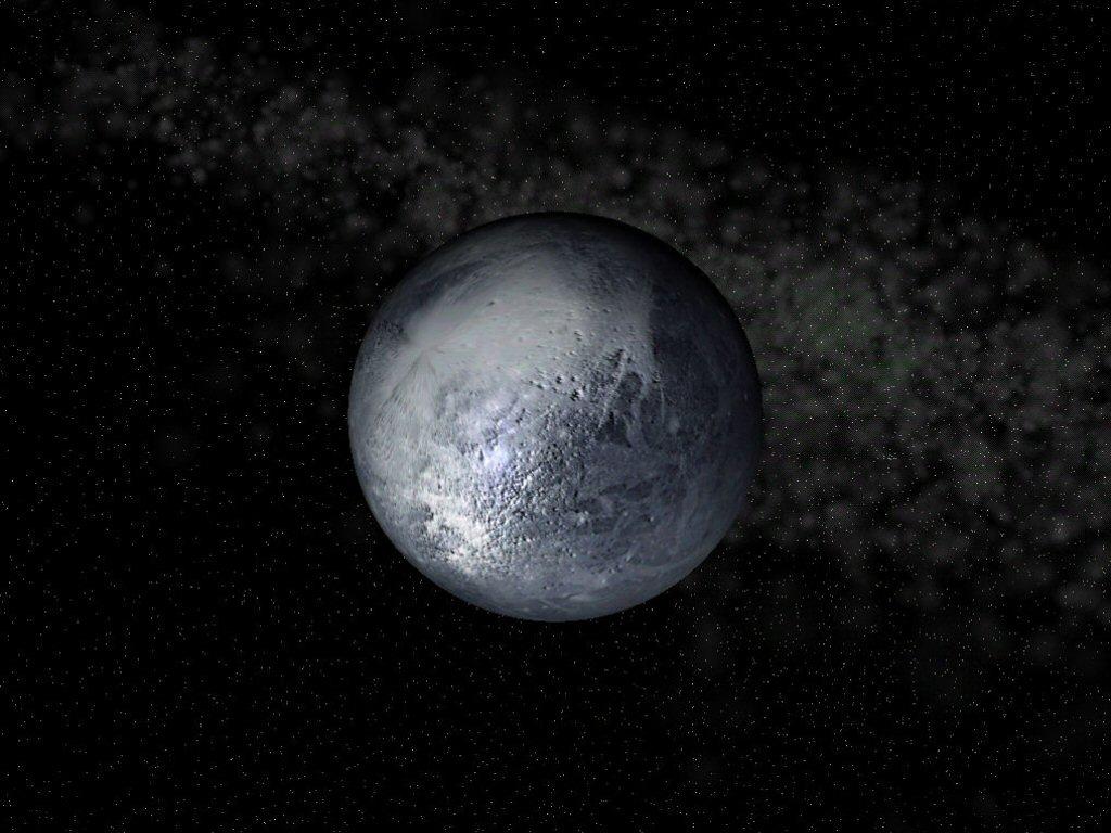 История открытия Плутона