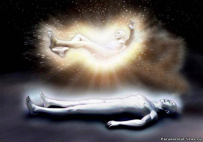 Что делает душа умершего до сорока дней