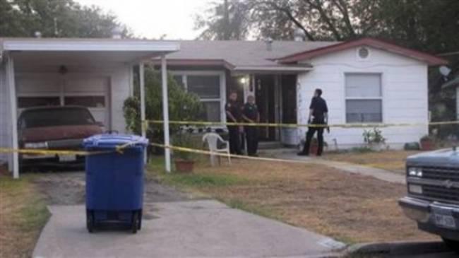 За два дня в Техасе зарегистрировано две атаки людей-«зомби»
