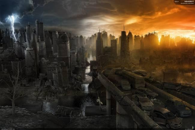 Технологический Конец Света