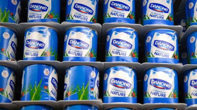 Опасные для здоровья молоко и пепси