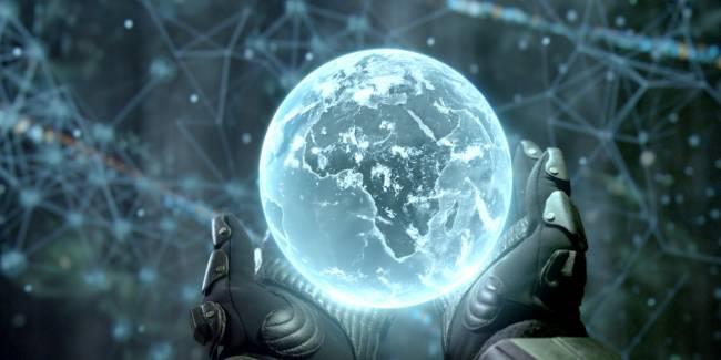 Может быть инопланетяне хотят спасти Землю?