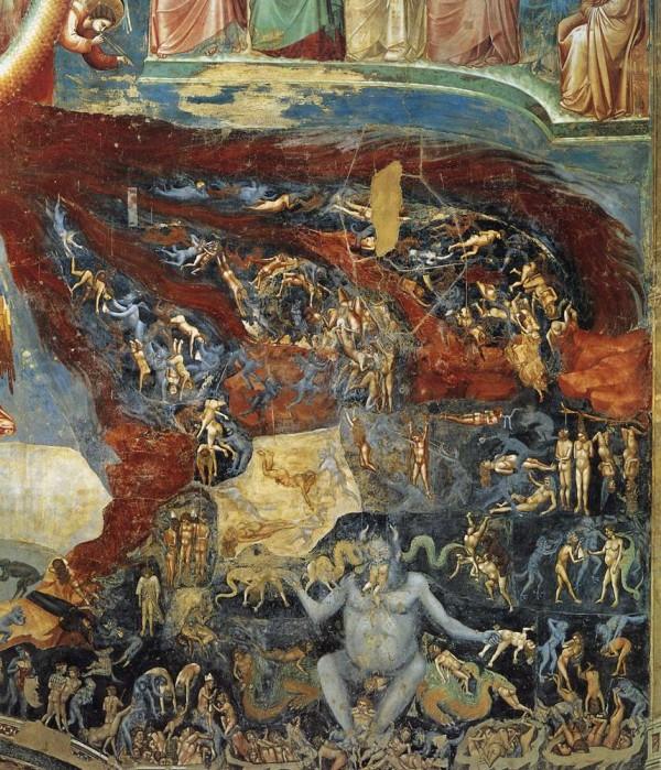 10 пророчеств Сатаны