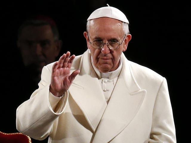 Последние Папы: Предсказание Святого Малахия (5 фото)