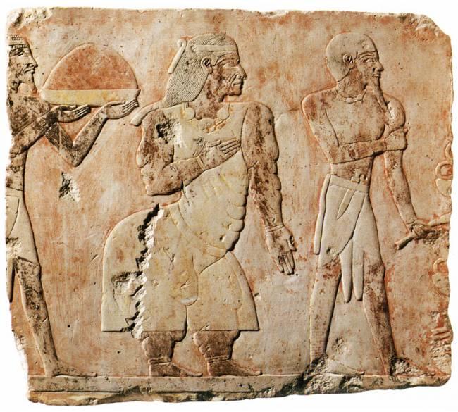 Загадка древнего государства Пунт (3 фото)