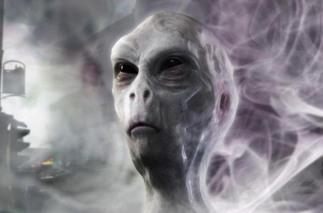 Причины сверхсекретности вокруг темы инопланетян