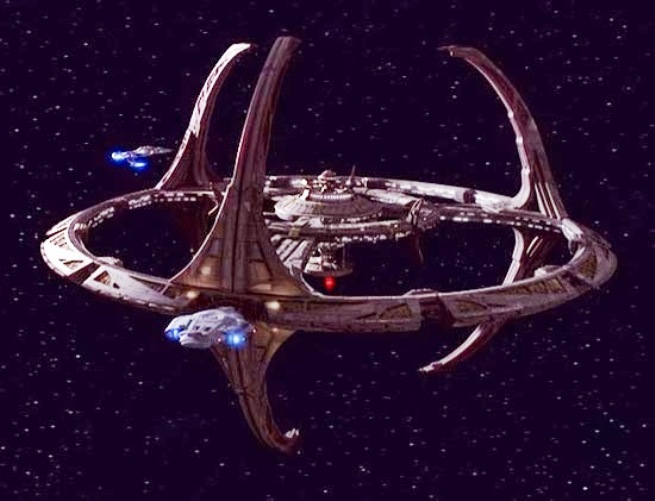 Space Opera  TV Tropes
