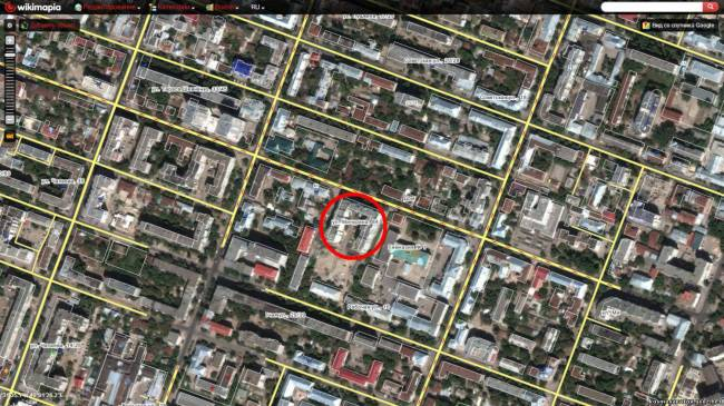 Исследователи нашли аномальную зону в центре Саратова