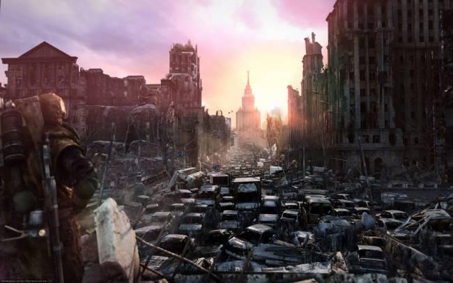 Как выжить после Апокалипсиса