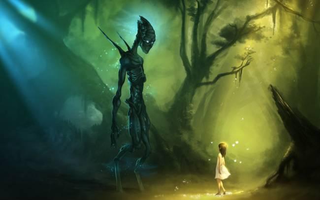 Встречи с чудовищами: По материалам приморской газеты