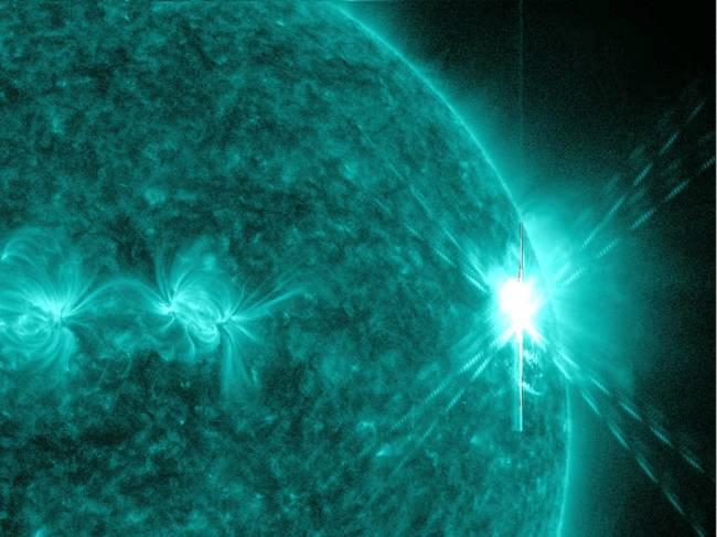 Влияние Солнца на историю человечества