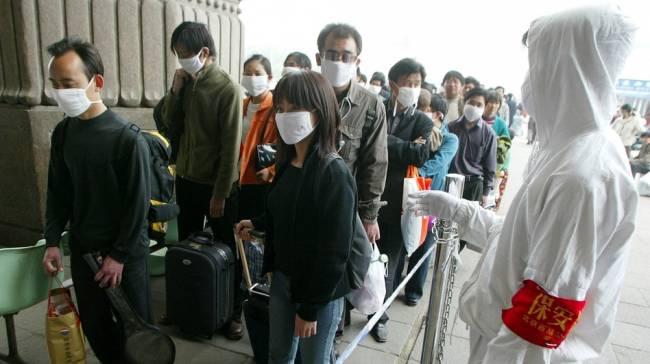Генетическое оружие уже проверяли на африканцах и китайцах?