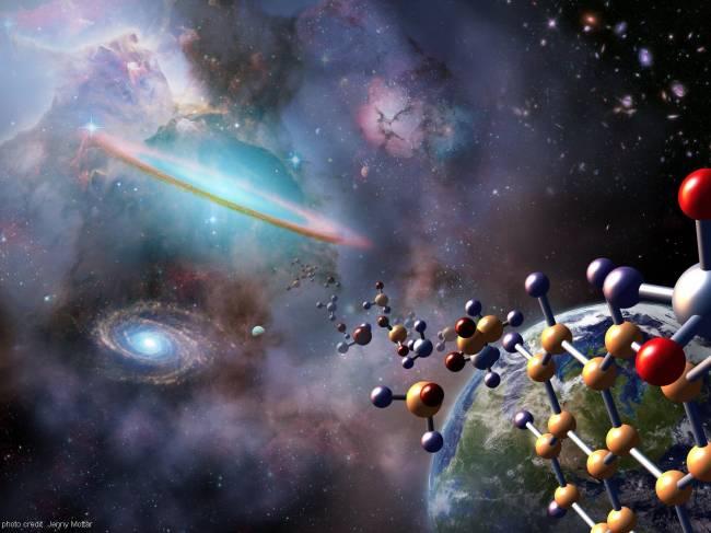 Необычные гипотезы: «Чужие» на Земле