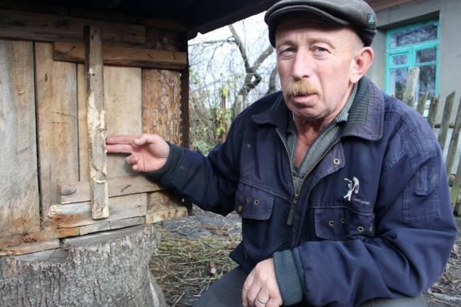 В Запорожье и Хмельницкой области продолжают жаловаться на набеги чупакабры (2 фото + Видео)