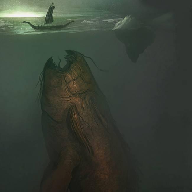 Угроза человечеству из воды более реальна, чем из космоса?