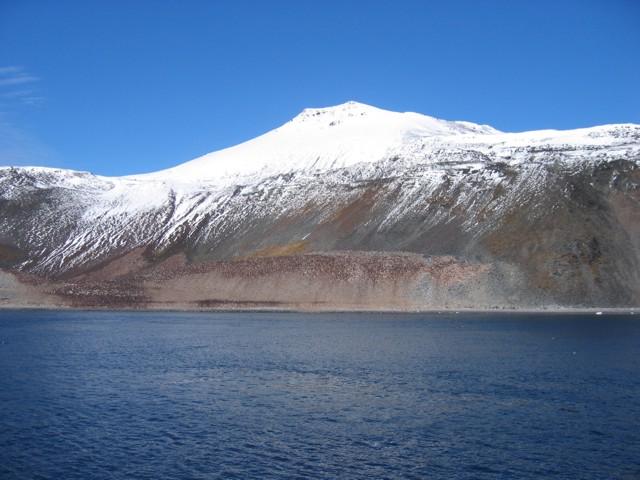 Антарктида скоро может очень быстро растаять