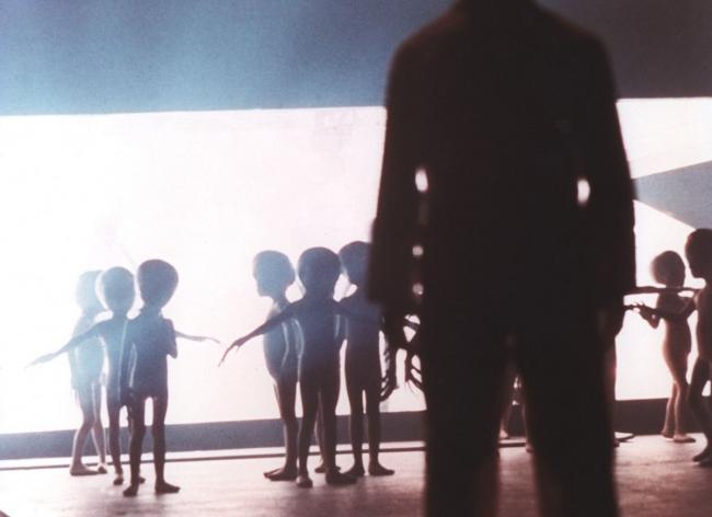 Язык для общения с инопланетянами