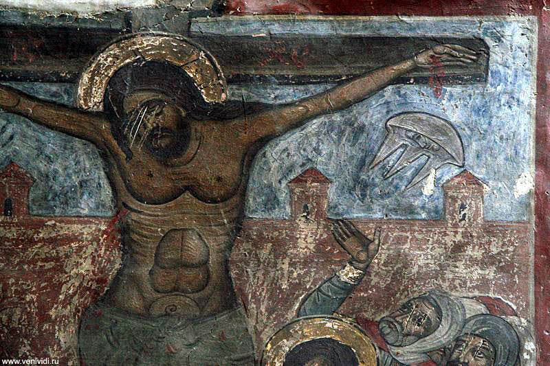 Священники и епископы прошлых веков об НЛО
