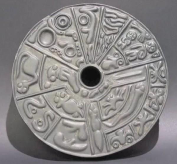 Генетики древней Колумбии (9 фото)