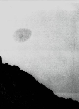 Невидимые монстры в небесах (5 фото)
