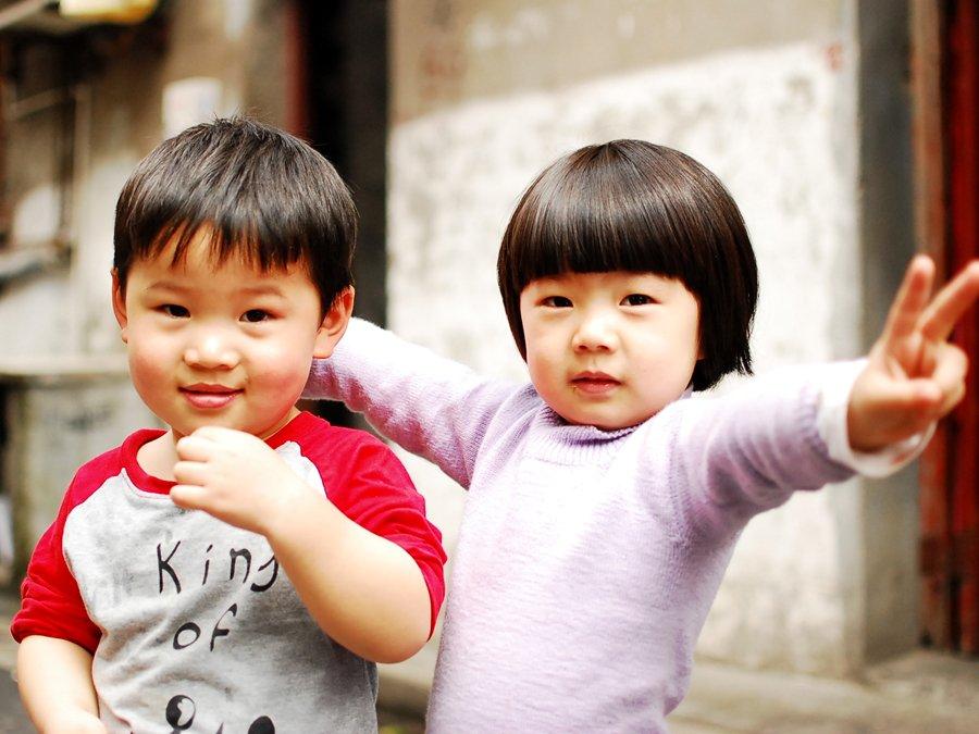 В Китае будут рожать только самых умных детей
