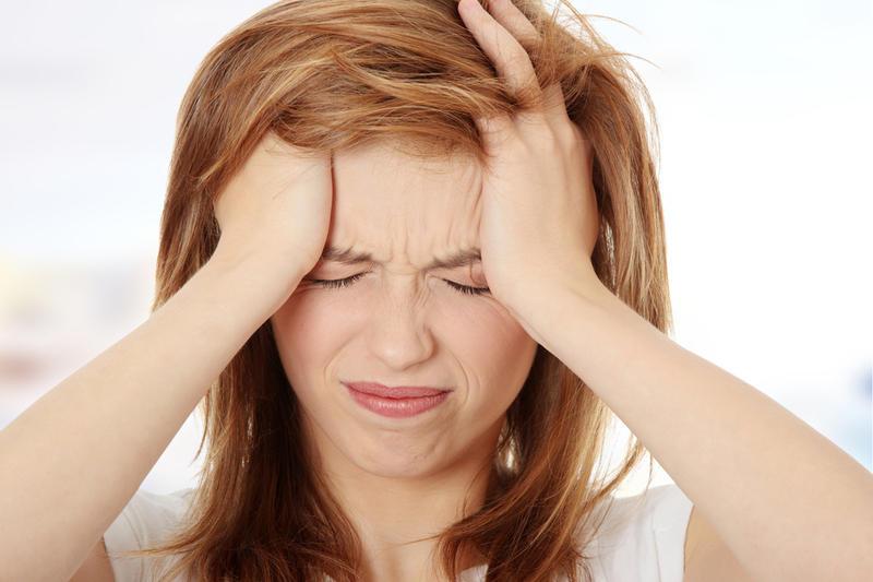 Плацебо может избавлять и от головной боли