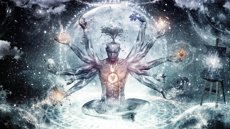 Человек Будущего: Освоение четвертого фазового состоян