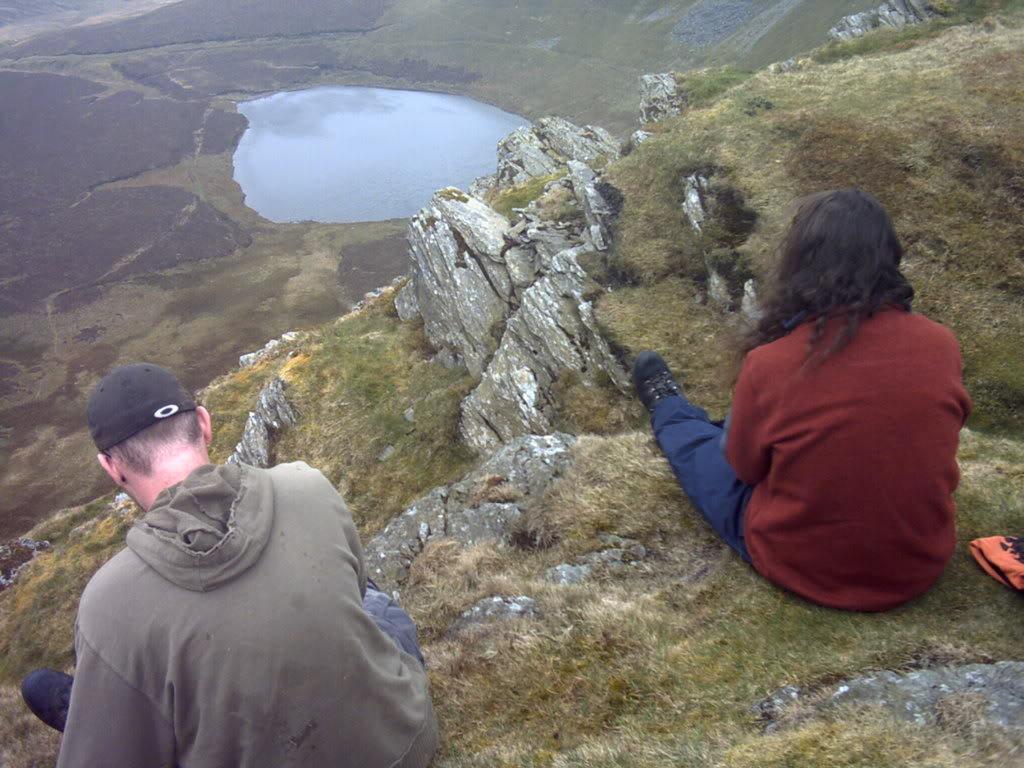 Авария НЛО в горах Бервин: Загадка, не раскрытая за 40 лет