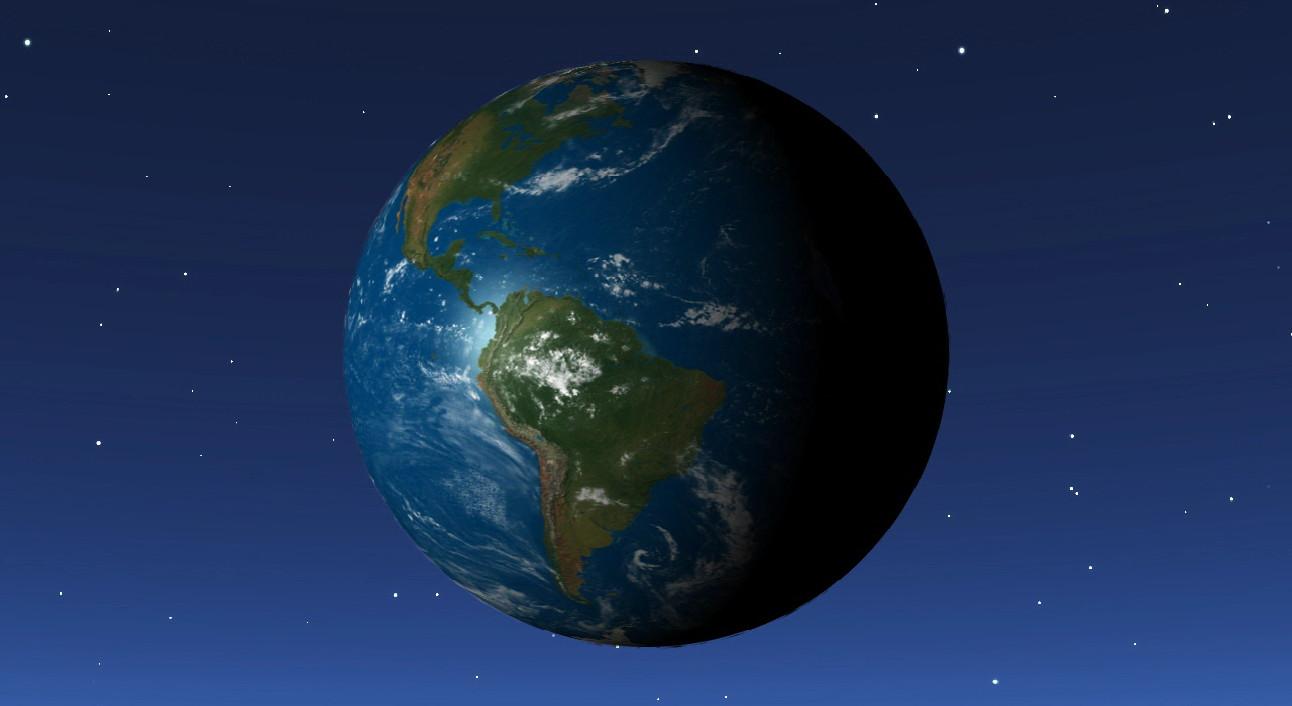 Гипотезы: Земля - живое существо (4 фото)