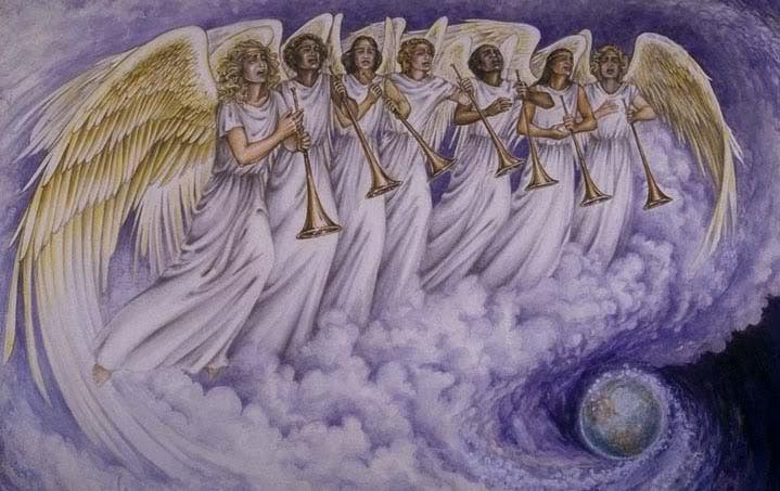 Откровение иоанна богослова pdf скачать