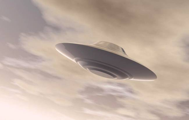 UFO caused the death of a resident of China