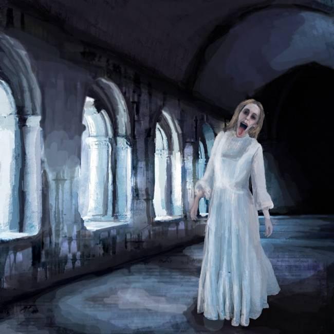 Баньши - голос Смерти