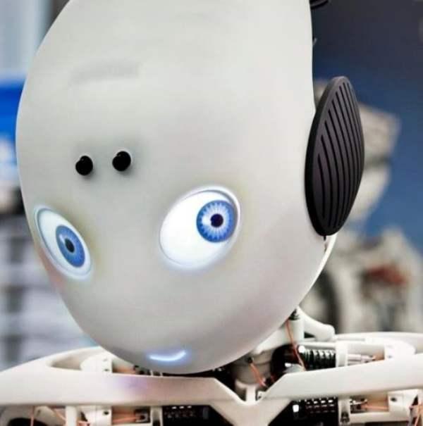 15 роботов и андроидов, пугающе похожих на людей (19 фото + 13 видео)