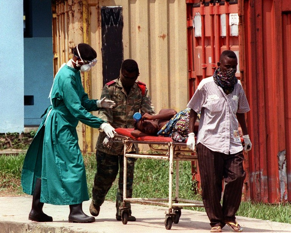 ebola in africa West africa was declared ebola free two years ago after a devastating outbreak of the disease but the hardest hit nations of liberia, guinea and sierra leone remain vulnerable to more outbreaks and many survivors are.