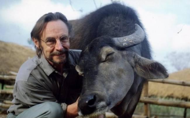 Обладают ли животные даром предвидения? (3 фото)