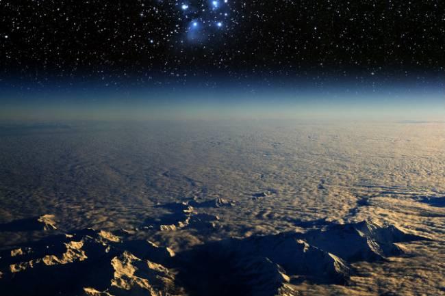 Инопланетные зонды могли достичь Земли, считают математики