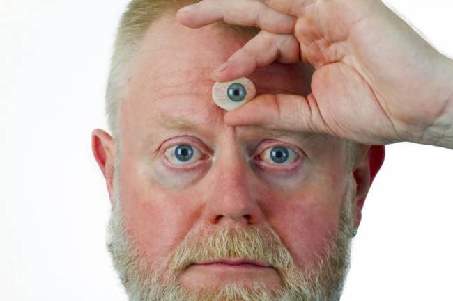 Третий не лишний: Мистика третьего глаза (4 фото)