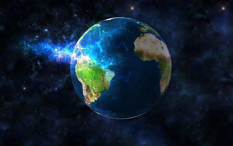 С точки зрения науки: Стон Земли
