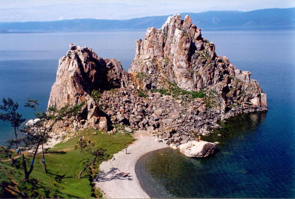 Мистический Байкал: легенды древнего озера