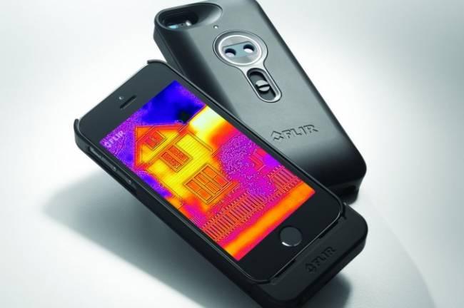 Охота за привидениями при помощи смартфона