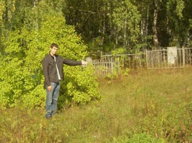 Парень из Иваново два года жил в доме с барабашками