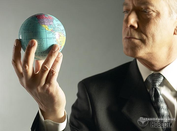 6 человек которые управляют миром купюры